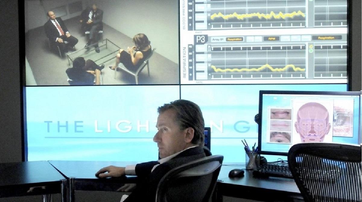 Lie to Me - Episódio Piloto - IBRALC - Linguagem Corporal