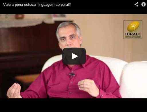 Linguagem Corporal vale a pena?