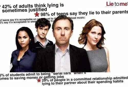 Mentira em Série Lie to Me