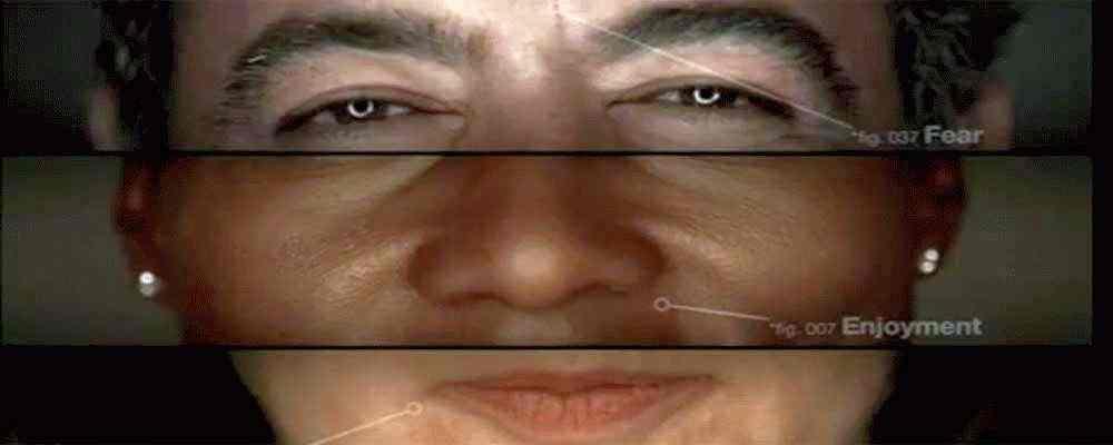 A Face - Microexpressões