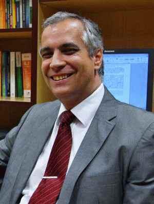 Sergio Senna Pires