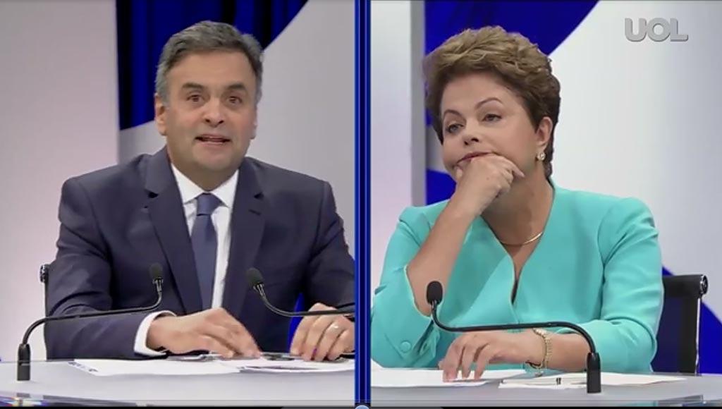 Dilma e o enfado