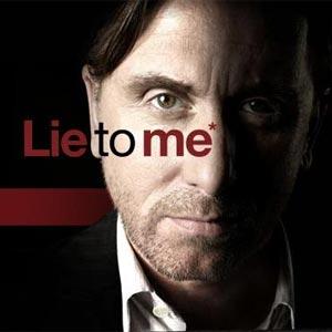 Análise dos episódios de lie to me - linguagem corporal
