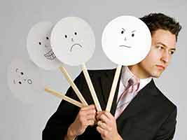 Linguagem Corporal - identificação das emoções - IBRALC