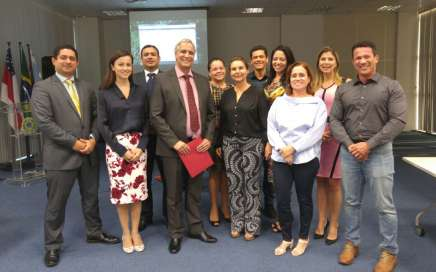 TRT 11 - Manaus - IBRALC - 18/11/2016