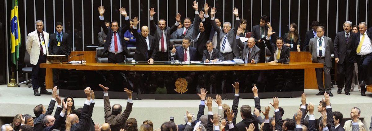 Sergio Senna votação lei de drogas